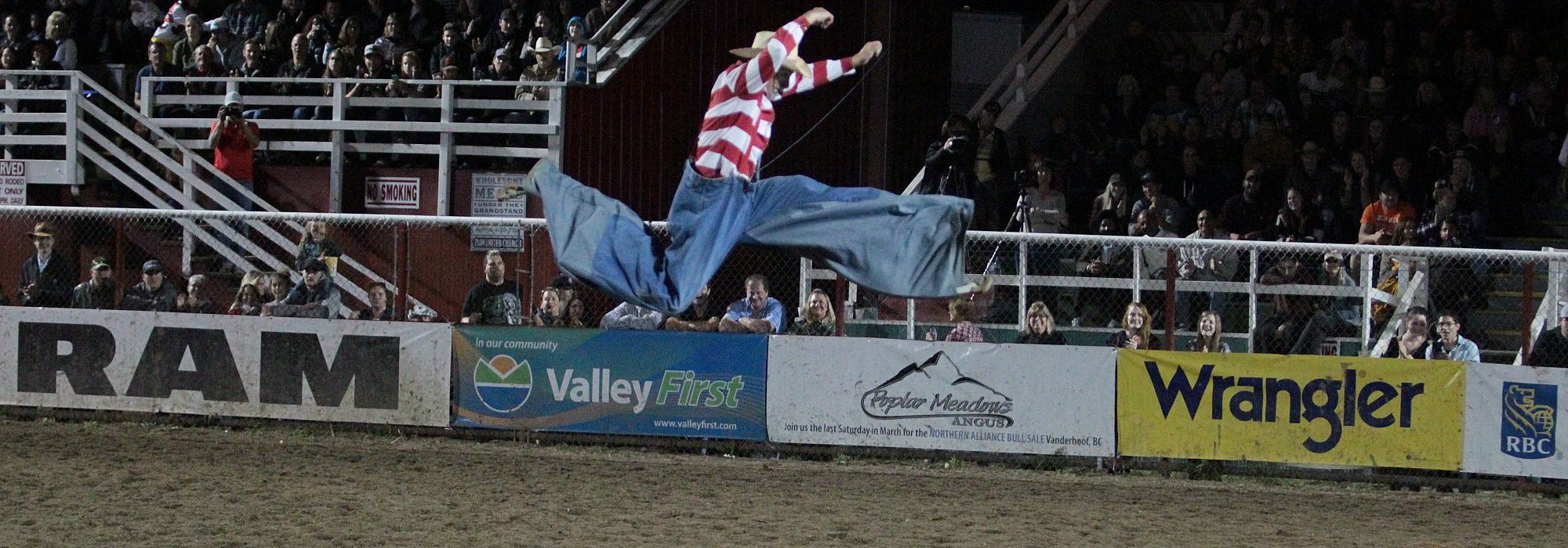 Rodeo Entertainment